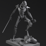 General Grievous by CC-5052