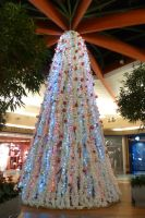 awesome christmas tree by AUJEANPAS