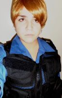 Cosplay: Leon S. Kennedy (2) by AngelicCosplay