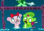 THE UN HAPPY LAKE OHNOES by FLIPPYLOVER100