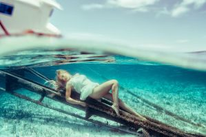 Lost at Sea by SachaKalis
