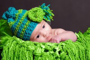 babylove green by nicolehinrichs