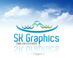 Sk Graphics Wallpaper Cloud by sk-design