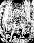 Spite RPG - Heretic Inks by ncajayon