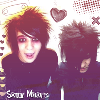 sonny moore by ketty443