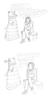 Valentine's for Daleks by Moso-stuff