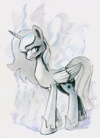 the luna by Maytee