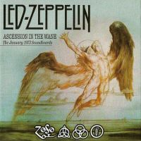 Led Zeppelin - Ascension in the Wane by soulnex