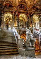 Museum of Art History - Wien 2 by pingallery