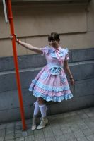 Angelic Pretty 4 by Kawaii-x-Stock