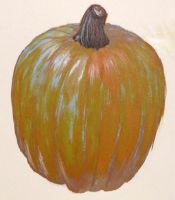 Pumpkin Exercise by kimberly-castello