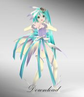 orbit api miku  -download- by Mreffi