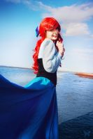 The Little Mermaid by famous-and-fabulous