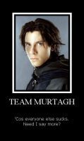 Team Murtagh by phoenix-ember