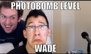 My created meme for Wade (number 2) by RochelleK1994