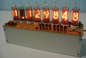 Divergence Meter completed! by gutierrezps