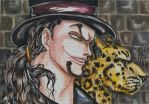 Rob Lucci by Streight