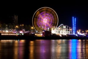 Foire St Romain VIII by Makavelie