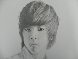 Thunder [MBLAQ] by Stormcloud16