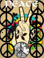 Peace by Moonless666