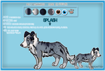 Splash Reference sheet :'3 by EdwurrdKitteh