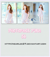 [PHOTOPACK] Yura - Girl's day #56 by mearilee27