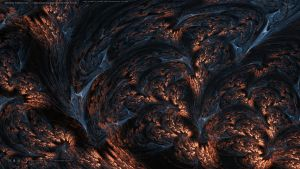 Lava flow - 20121020-0141-01 by muzucya