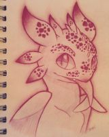 Toothless by GenyStar