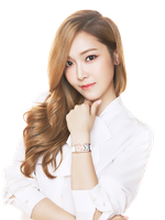 SNSD (Jessica) Render by yssietwilighter