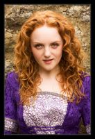 Ivory Flame 052 by Mugshots-UK