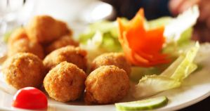 Fish ball by Kiug