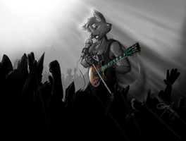 The Gig by fabman132