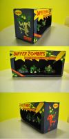 Dapper Zombies box by DarkFawkes