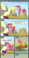 Pinkie's Creed by SubjectNumber2394