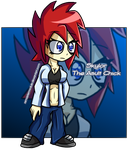 Skylor The Asult Chick by RemasterModule