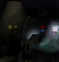 Five Nights by FullMetalPikmin