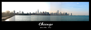 Chicago by kitchan333