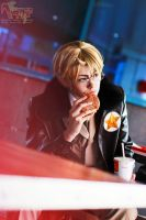 APH - USA - Alfred F. Jones 02 by Megane-Saiko