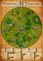 Windfoort Territory by TomDigitalGraphics