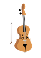 Vector - Cello by MisterAibo