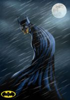 The Batman by G-manbg
