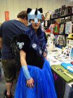MCM Expo London October 2014 1 by thebluemaiden