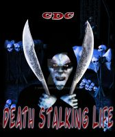 Mobsters: Death Stalking Life by SmoovArt