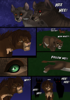 The Outcast Page 8 by TorazTheNomad