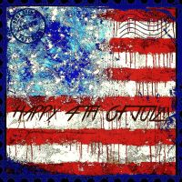 HAPPY FOURTH OF JULY!!! by LibroChica