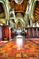 St Marys Church HDR by Bootcoot