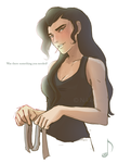 LoK: Kuvira by ShootingStar03