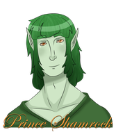 New ID by Ask-Prince-Shamrock