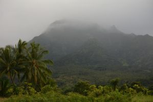 Mountains of Hanalei by FancyFish77