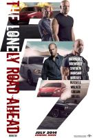 Fast and Furious 7 by Markanthony1987